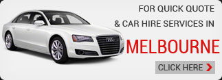 Limousine Hire Services in Melbourne